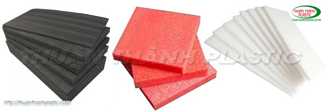 manufacture ePe foam sheet